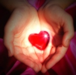 heartinhand