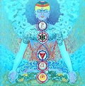 What are the effects of Chakra balance or imbalance for your relationship?