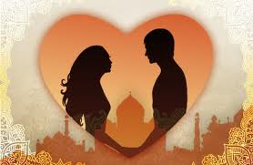 The Vedic Astrology of love and relationships