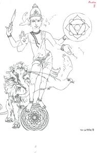 Budha Mercury