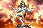 How Lord Shiva transmutes our Shadow