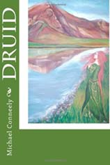 Druid Novel by Michael Conneely: A new Review by By Anne Lee, Washington State, USA
