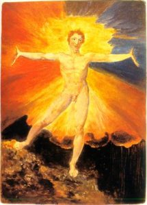Albion by William Blake
