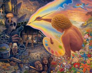 shaman reality
