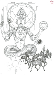 Evolutionary Astrology and our incarnational life purpose