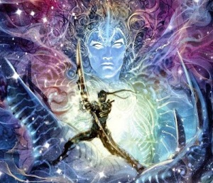 Vishnu-Krishna