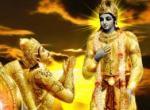 Krishna and Arjuna 3