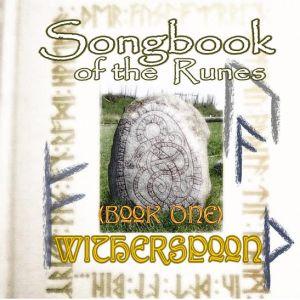 Les runes book cover