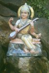 Skanda Saraswati