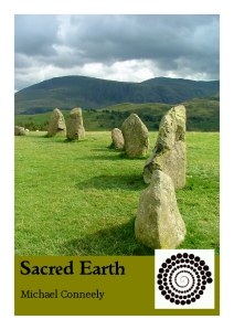 Cover Sacred Earth 2