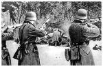 Nazi invasion of Poland 1939